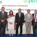 PTCL & NDCTECH collaborate for banking cloud set-up within Pakistan