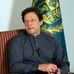 Pakistan should stay alert until polls in India: PM Khan