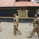 India Hindu temple turned into fortress for new gender battle