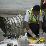 Indonesian jet crash victim's family sues Boeing