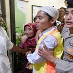 Indonesia's vigilante mobs deliver brutal 'justice'