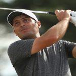 Italy's Molinari stays on track to win Race to Dubai