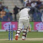 Boult leads NZ fight back against Pakistan in Abu Dhabi