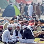 SC questions govt's seriousness in pursuing Faizabad 2017 sit-in case