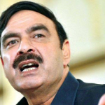 Railway land in Karachi will be recovered at any cost: Sheikh Rasheed