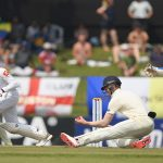 Leach takes four as England close in on series victory