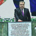 Tajikistan launches world's highest hydroelectric power station