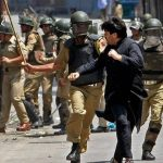 Two Kashmiris martyred by Indian forces in IoK