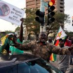 A year after Mugabe's fall, Zimbabwe yearns for upswing