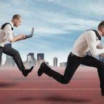 Unhealthy competition is destructive
