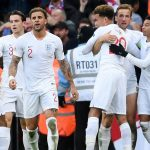 England beat Croatia to qualify for Nations League semifinals
