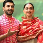Ranveer Singh, Deepika Padukone return to India after wedding