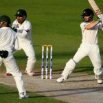 Walting, Nicholls put New Zealand in strong position against Pakistan in first Test