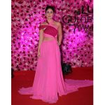 Hits and misses at the Lux Golden Rose Awards 2018 red carpet