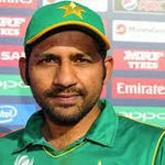Sarfraz Ahmed blames poor shot selection for defeat