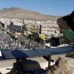 Yemeni Houthis halt missile attacks on Saudi coalition