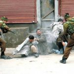Indian forces kill 4 Kashmiri youth in Iok