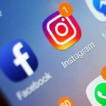 Facebook and Instagram hit by service outage across world