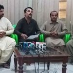 Millions found in accounts of four working class Larkana citizens