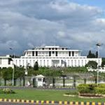 National Assembly session scheduled for Friday