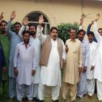 Journalists demand recovery of press club staffer's stolen bike