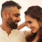 Mira Sethi announces engagement on social media
