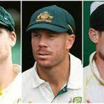 Australia denies to shorten ban on Smith, Warner, Bancroft