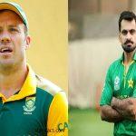 Lahore Qalandars clinch de Villiers and Hafeez