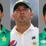 Hasan, Yasir and Babar improve rankings