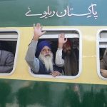 Over 3,000 Sikh pilgrims reach Pakistan for Guru Nanak's birth anniversary