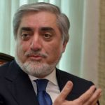 Afghan Taliban not serious about peace, says govt chief