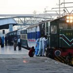 PM Khan to launch two new trains via video link today