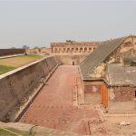 Barood Khana to light up at night post restoration work