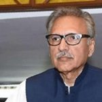 National security has become a very complex and multi-faceted undertaking: President Alvi