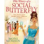 'The Diary of a Social Butterfly' — social  commentary wrapped in humour