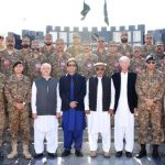 Prime Minister Imran Khan and Chief of Army Staff (COAS), General Qamar Javed Bajwa visited North Waziristan