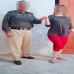 Video: Inspector suspended for dancing to 'Kisi disco mein jaaye'