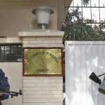 Pakistan protests burglary at its High Commission in Dhaka