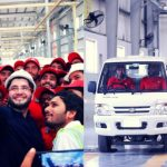 JW Forland opens doors to manufacture vehicles, auto parts in Pakistan