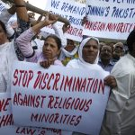 Pakistan's constitution discriminates against religious minorities