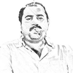 Aamer Hayat Bhandara