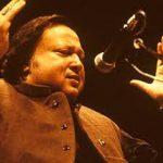 Ustad Nusrat Fateh Ali Khan — an internationally renowned singer, qawwal, and music composer – Part I