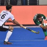 Germany beat Pakistan 1-0 in Hockey World Cup