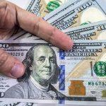 Dollar hits historic high at Rs 144