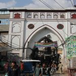 Surveys for conserving Bhatti Gate Trail completed