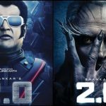 '2.0' is strong but silly cinema