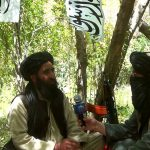 Taliban shadow governor for Helmand killed in US raid