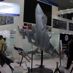 German technology firm terms int'l defence exhibition IDEAS'18 fruitful
