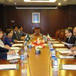 Pakistan, Iran agree to enhance trade ties, railway connectivity