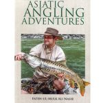Asiatic Angling Adventures — a journey across Asia
